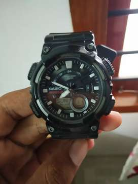 Casio watch orginal