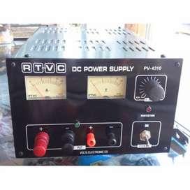 power supply rtvc 40a PS RTVC radio rig hf ssb cctv lampu komputer 12v