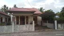 Dijual Rumah Beserta Isinya
