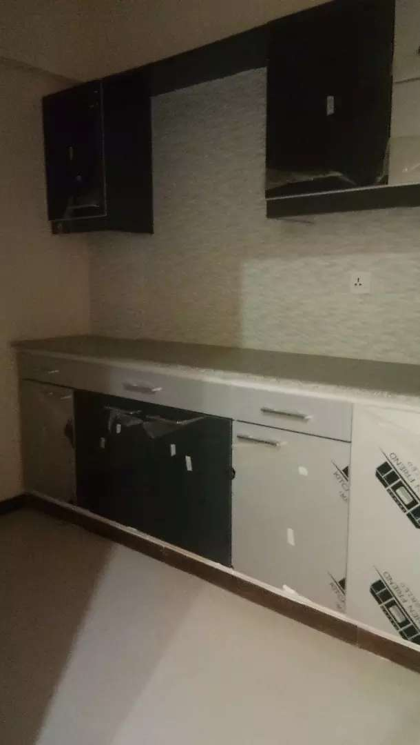 Defence Brandnew Apartment With Lift Available In Ittehad Commercial 0