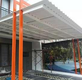 Canopy alderon minimalis #778