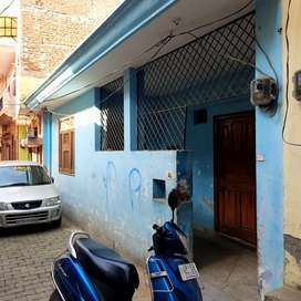 House for sale in Laxmi Nagar, S.K. Road , Meerut