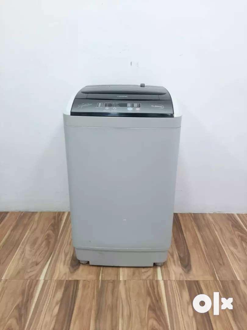 Onida 5.8kg fully automatic top load Washing machine 0