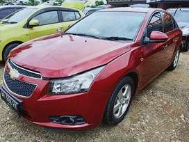 Chevrolet Cruze 1.8cc 2011