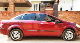 Fiat Linea Classic, 2011, Diesel