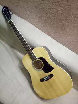 Guitar in brand new condition