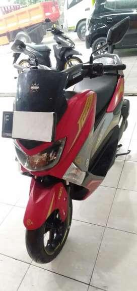 N max 155cc dp2 murah meriah