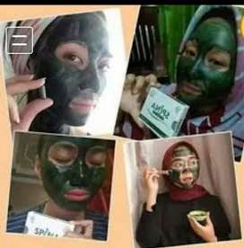 Masker spira nasa