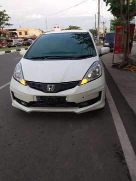 Honda Jazz RS MT