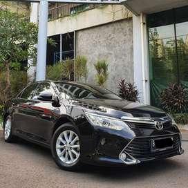 Toyota Camry 2.5 G at Tahun 2017