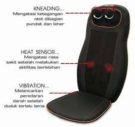 Ken mobile cushion seat