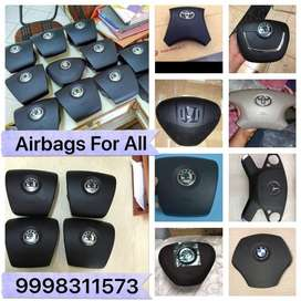 Anklesvar Airbag Covers