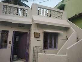 Single bedroom individual house at Simhachalam