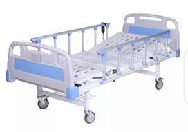 New Patient Hospital Bed Top Quality, Used & New, Air Mattress