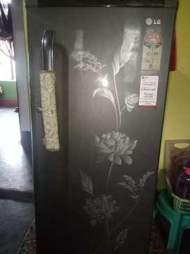 LG fridge on sell