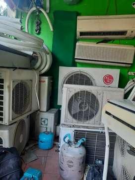 Cari AC bekas segala kondisi
