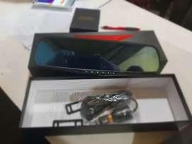 Dash Cam (HD) Recorder 4.3 Inch Large Screen