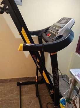 Fitking Wl-260 treadmill