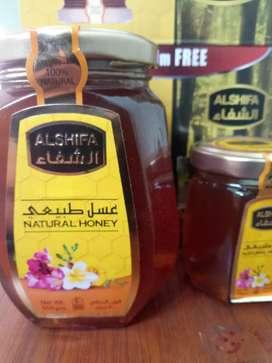 Madu Alshifa madu murni asli 100%