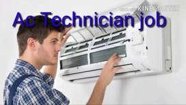 ac techinican & electrician