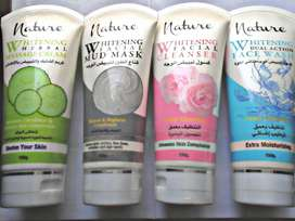 Buy Nature Facial products