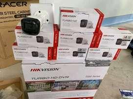 Kamera CCTV produk barang original di Bekasi Selatan