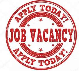 Receptionist / Front Office Assistant