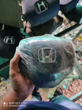 Honda city air bag available