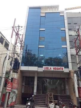 Zero brokerage Fully Furnished Plug n Play Office Gomti Nagar Services