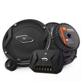 JBL subwoofer and component speakers for sale