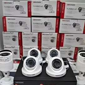 Pasang Kamera cctv lengkap di Pondok aren,Jombang Ciputat