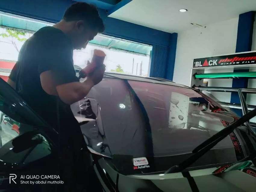 Big sale kaca Film 3m auto film
