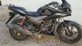 Honda stunner super condition