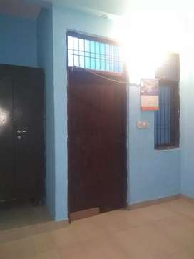 FULLY INDEPENDENT 1BHK ON GROUND FIR RENT