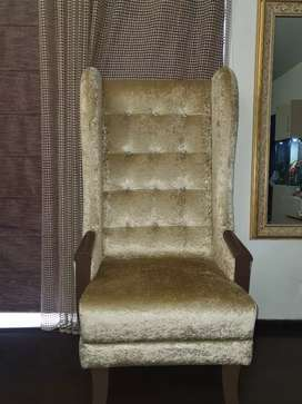Boss chair brand new condition