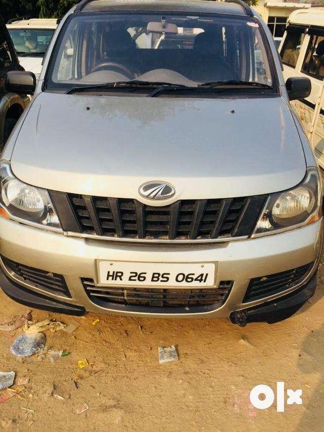 Mahindra Xylo E4 ABS BS-IV, 2012, Diesel 0
