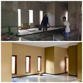 Jasa design- Jasa Bangun Rumah dan Renovasi Berkualitas dan Bergaransi