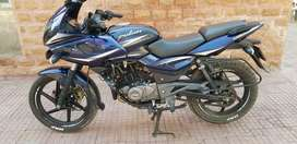 220 Pulsar Bajaj good condition