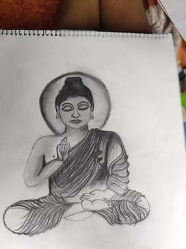 Sketch of God