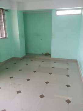 Ready to mov 3 bhk flat at GS road near down town