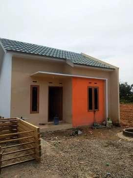 Rumah Subsidi Murah Dp mulai 1  juta Terima kunci
