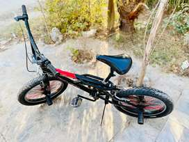 Imported BMX Olympia GT20 suspension bike