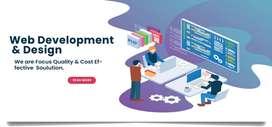 Web Develop and Design and SEO Services.