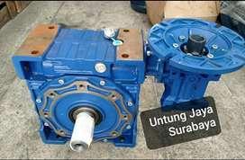 gearmotor / worm gear / nmrv / transmax / dinamo /