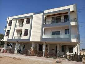 2&3bhk Jda approved 99%Lonable flats available khirni phatak jaipur