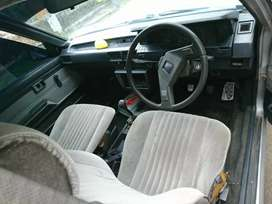 Toyota corolla gl 85