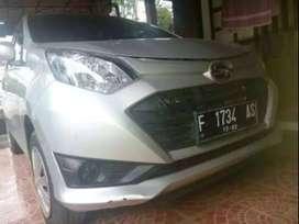 Driver Online Berpengalaman Bogor