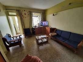 AVAILABLE on rental basis 1bhk at Vanaj