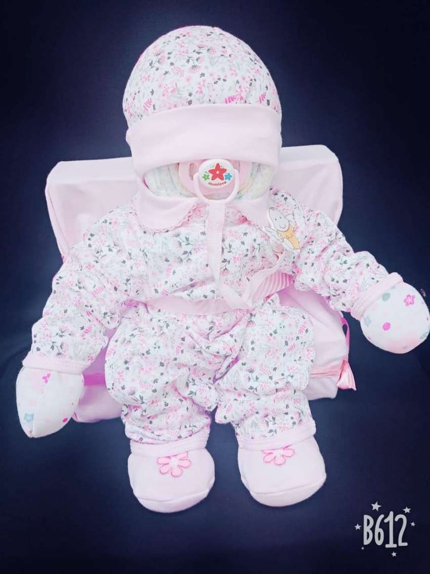 Gift Packs for Born Baby Accessories 0