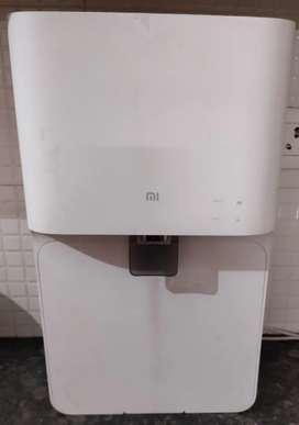 Mi, water purifier (RO + UV), 7 Liters water storage capacity